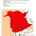 Complete Provincial Fire Ban: